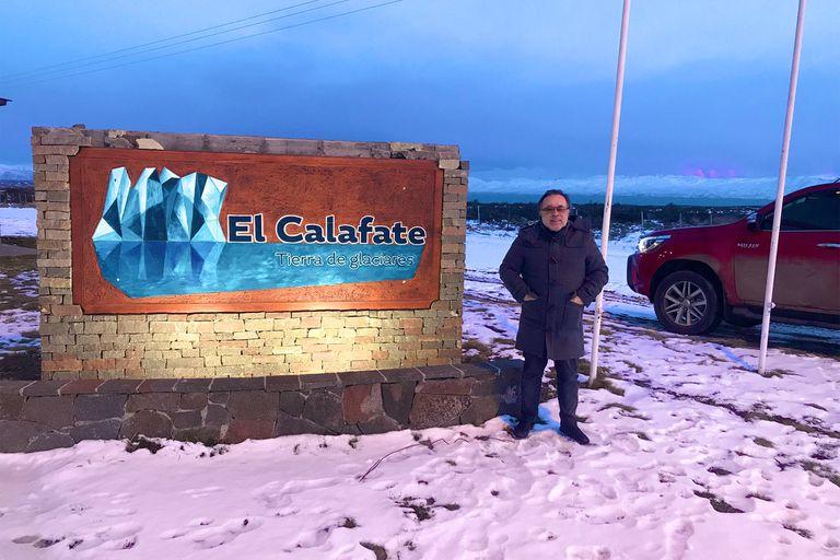 Caso Gutiérrez: el otro crimen por el que Telledín había desembarcado en el sur