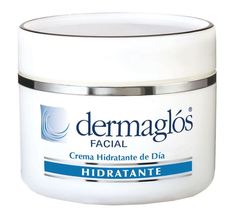 Crema Hidratante: rica en vitaminas A y E, con FPS contra rayos UVA y UVB ($265, Dermaglós).