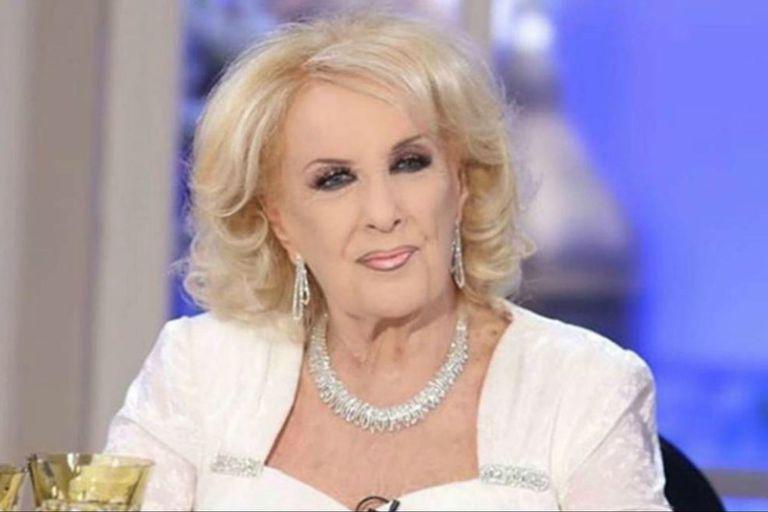 La diva admitió también que ella volverá a votar a Mauricio Macri en las próximas elecciones presidenciales