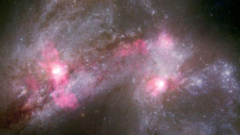 Los multimillonarios de hoy no decidirán cómo se explora la galaxia; las generaciones del mañana lo harán