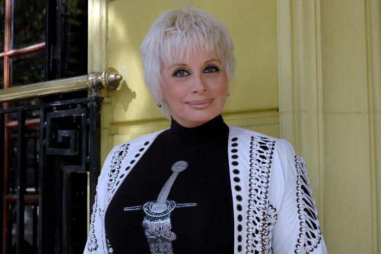 Carmen Barbieri: cómo será su debut en MasterChef Celebrity
