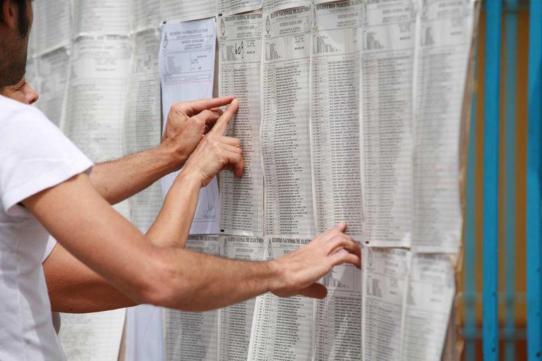 Dónde voto en Jujuy: habilitan el padrón electoral para las próximas elecciones