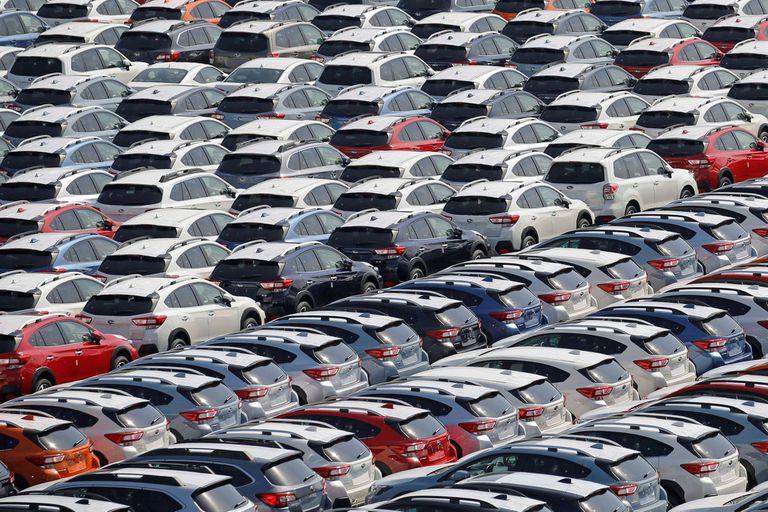 Los autos desde $1.829.071 de precio al público pagarían una alícuota del 20%, mientras que los que arrancan desde $3.376.745 pagarían un 35%