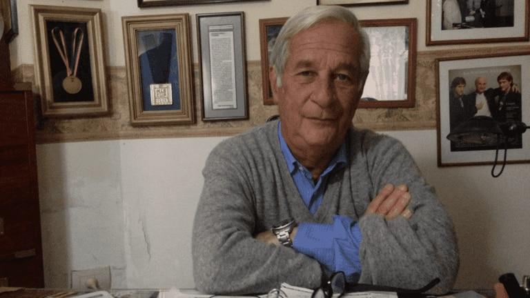 A los 76 años. Murió Hugo Barros Schelotto, el padre de Gustavo y Guillermo