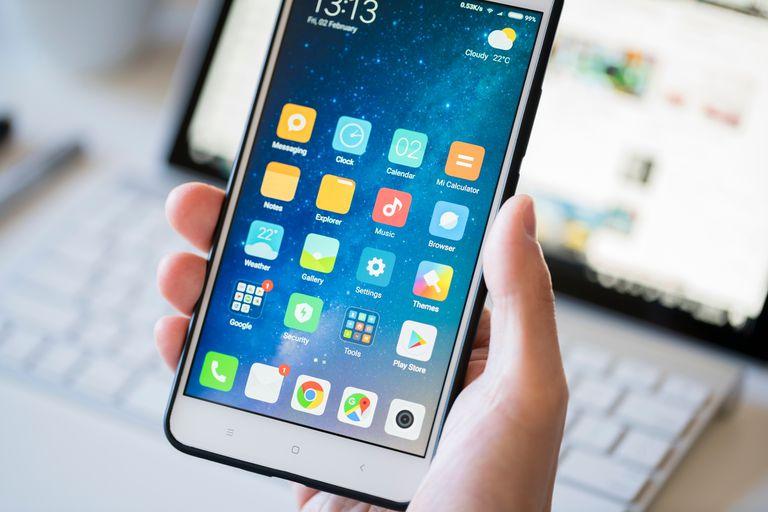 Cómo formatear un smartphone Android