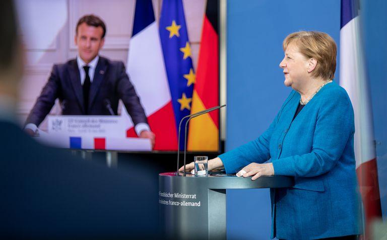 Acuerdo histórico del G-7 sobre un impuesto para las grandes empresas