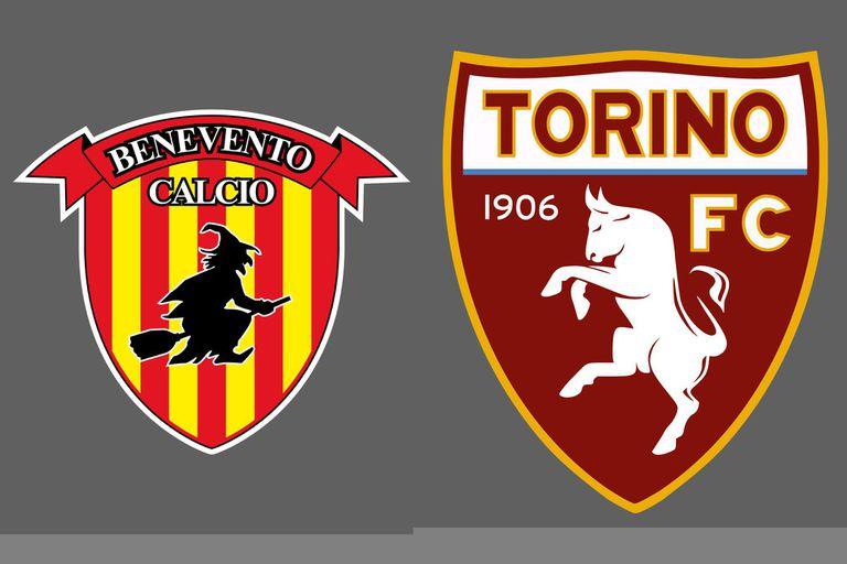 Benevento-Torino