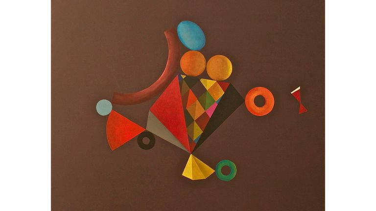 Obra de Jorge Diciervo en Rubbers