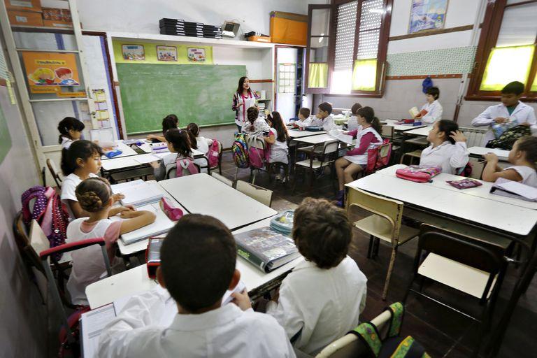 El Suteba difundió un informe; hay inspecciones en colegios