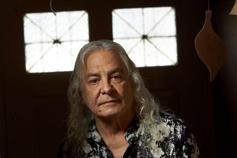 Rodolfo García, histórico baterista de Almendra, sufrió un ACV y tiene muerte cerebral