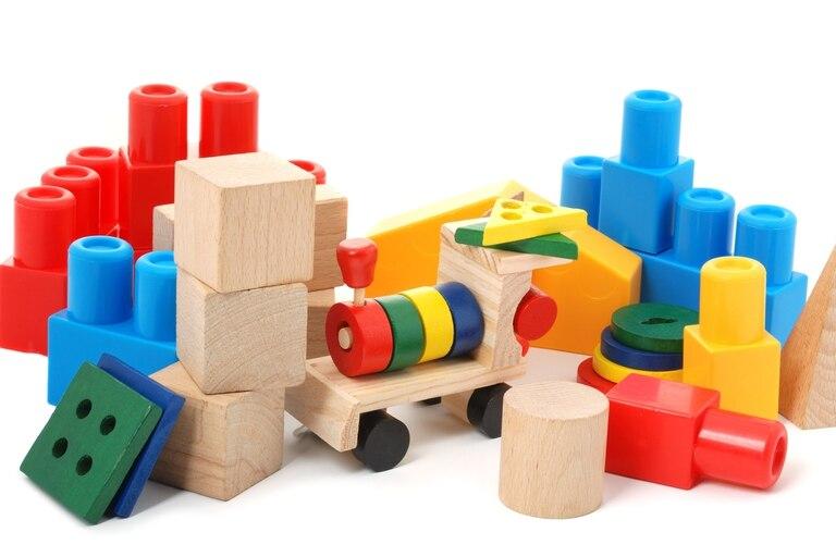 Bolivia, México y Uruguay concentraron el 68% de las exportaciones de juguetes durante 2017