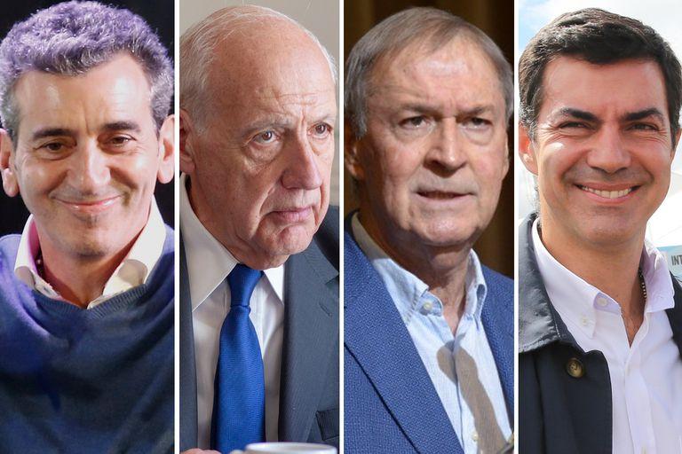 Elecciones. Entre incógnitas, el peronismo no kirchnerista busca abrirse camino