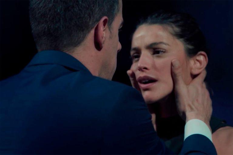 Campanas en la noche: Luciana comienza a descubrir las mentiras de Vito