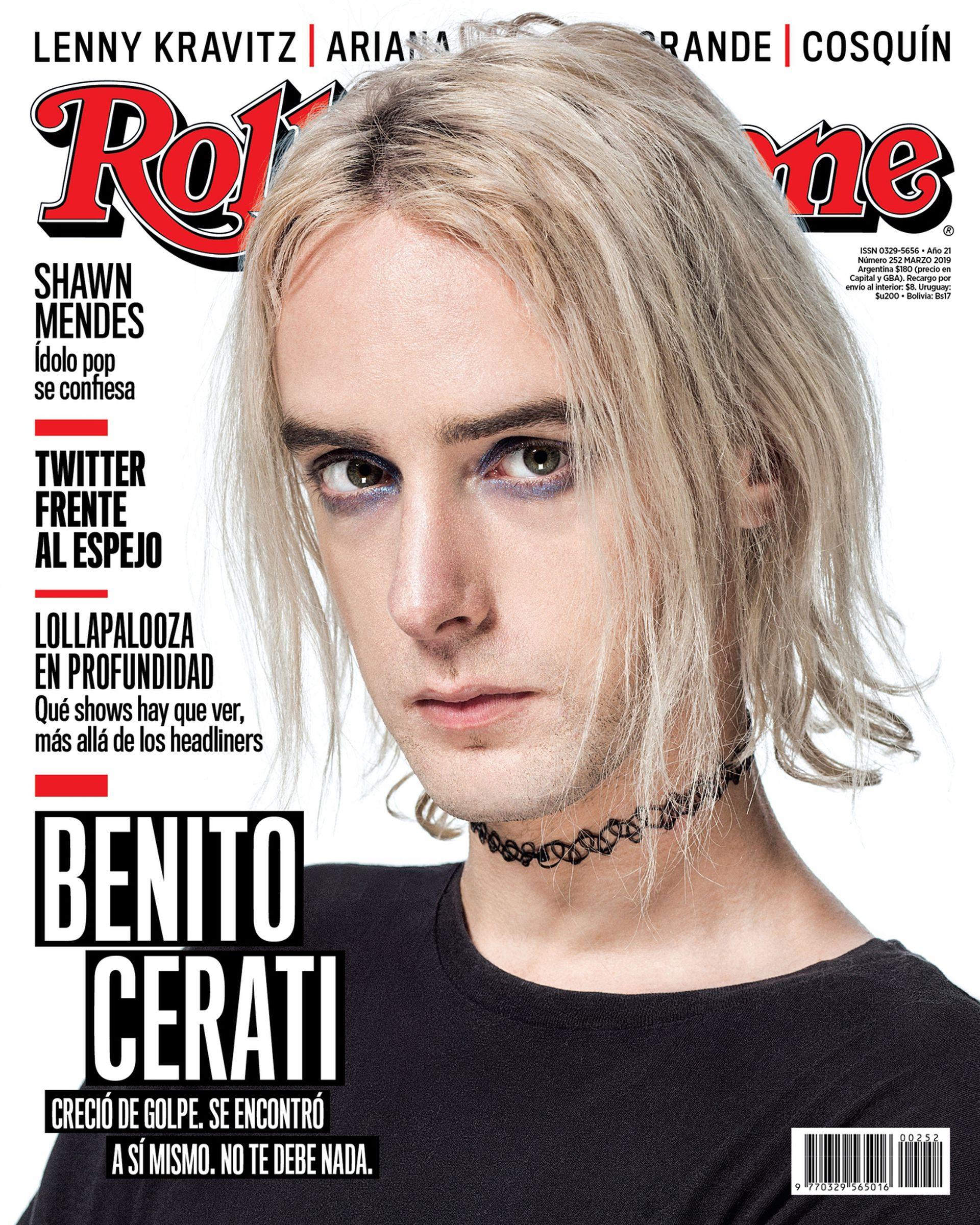 Benito Cerati