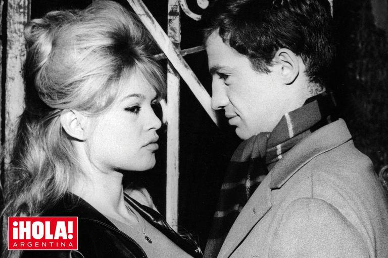 La intensa vida amorosa de Jean-Paul Belmondo: se casó dos veces y tuvo apasionados romances