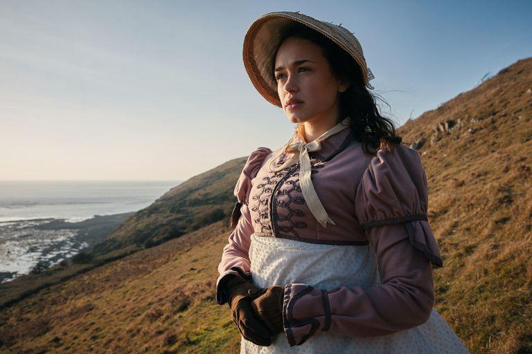 De regreso a la tierra de Jane Austen: se estrena la miniserie Sanditon