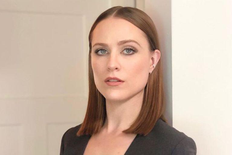 Racista y antisemita: Evan Rachel Wood sumó nuevas acusaciones contra Manson