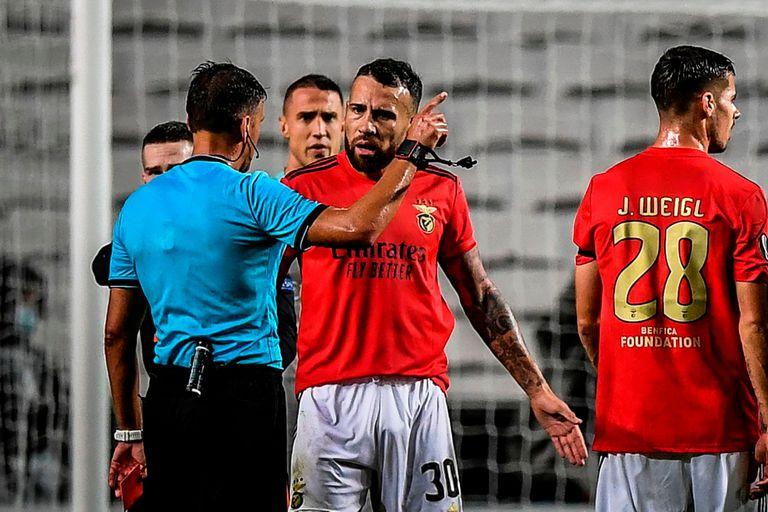 De selección: la roja a Otamendi, el gol de Lo Celso y el dúo Palacios-Alario