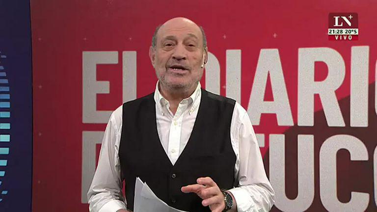 Alfredo Leuco habló sobre la suspensión de las clases y la reapertura en la ciudad de Buenos Aires