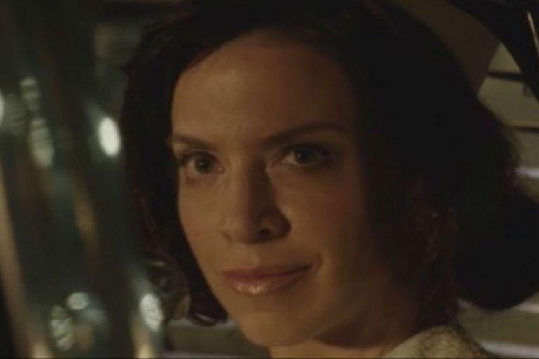 Alicia (Mercedes Funes), lista para vengar a Torcuato