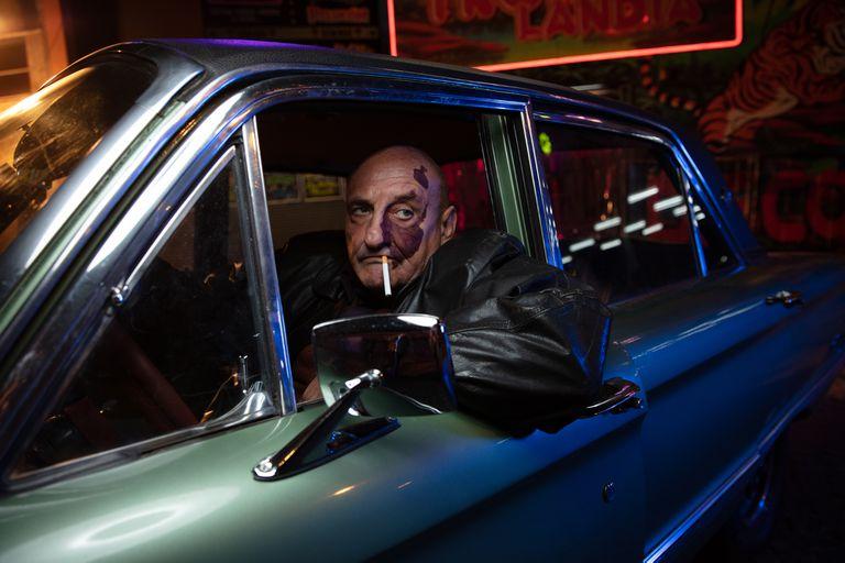 "Gabriel Goity: ""Siempre se desea hacer un símil Scorsese o Tarantino"""