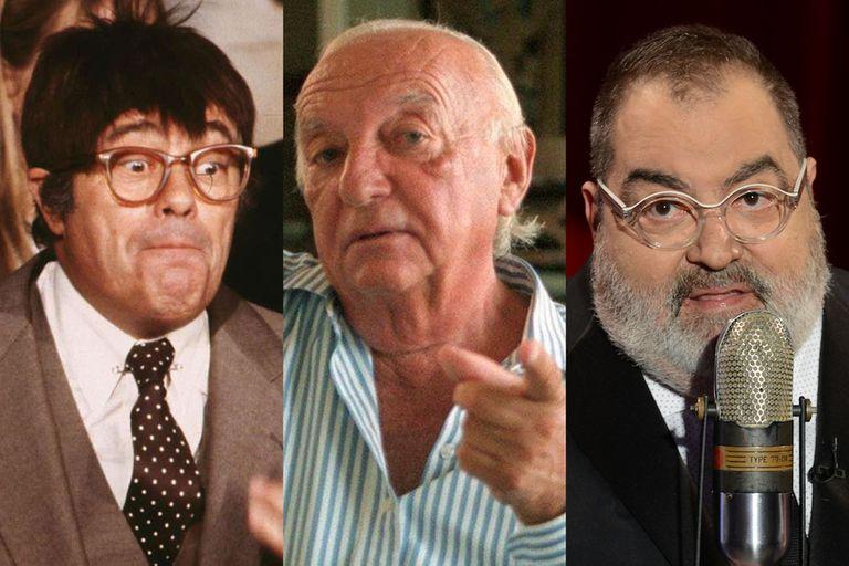 70 años de política en la TV: de Evita a Intratables