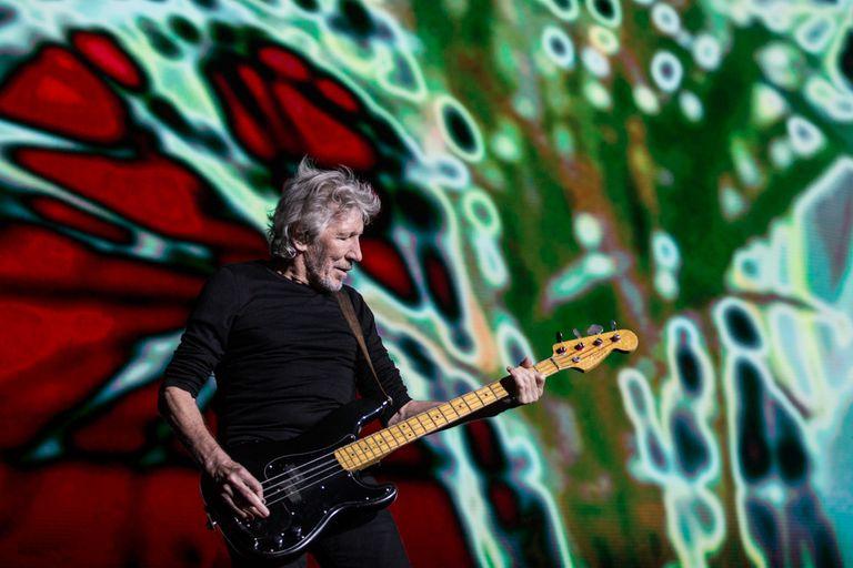 Seis razones por las que no podés perderte el segundo show de Roger Waters
