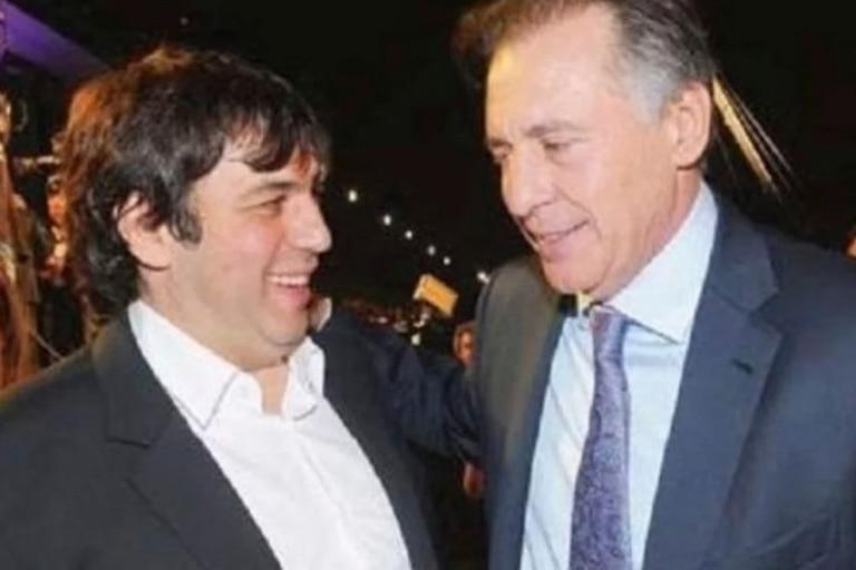Fabián de Sousa y Cristóbal López