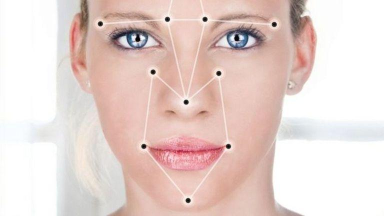 Los programas de reconocimiento facial pueden medir decenas de características individuales
