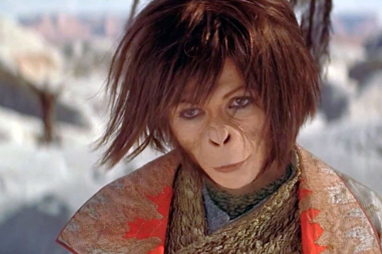 El planeta de los simios: el paso en falso del que Tim Burton aún se arrepiente