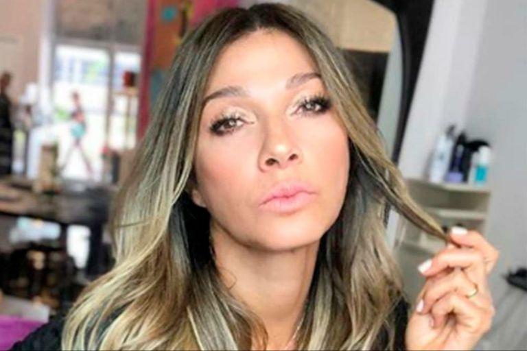 La esposa de Ova Sabatini contó la relación que tiene con sus hijas.