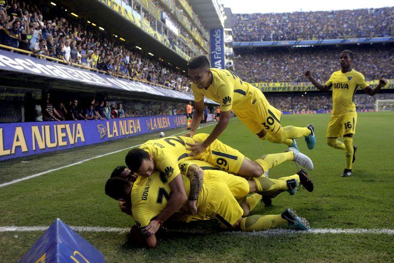 ¿Cuándo juega Boca en la Copa Libertadores?