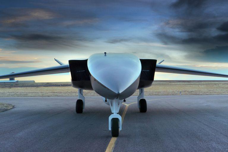 Aevum Ravn X: el avión autónomo que pondrá satélites en órbita