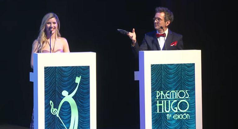 Los Premios Hugo: la primera ceremonia de premiación presencial de América latina