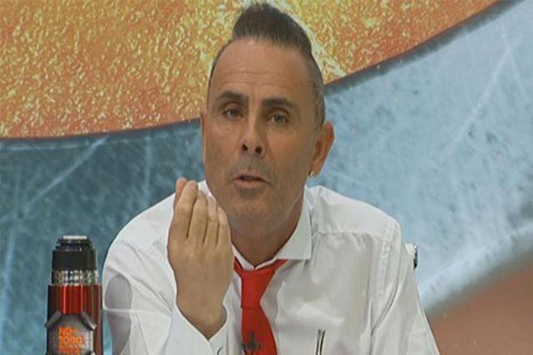 "Pablo Lunati contra Néstor Pitana: ""Tiene un problema con River"""
