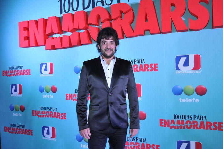 Pablo Rago es Coco, el marido del personaje de Dupláa