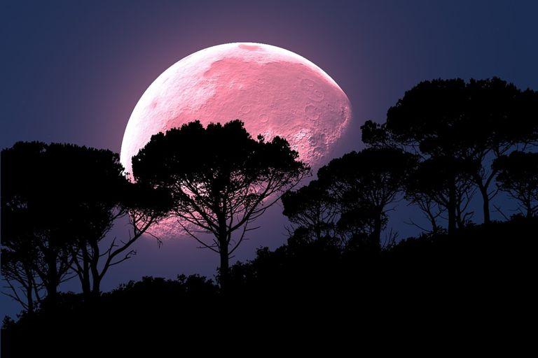 Eclipse de luna de fresa: ¿cómo ver hoy el fenómeno penumbral?