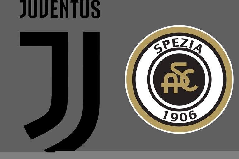 Juventus-Spezia