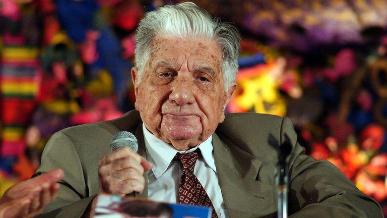 Augusto Roa Bastos: el escritor que supo retratar como nadie el deseo de poder