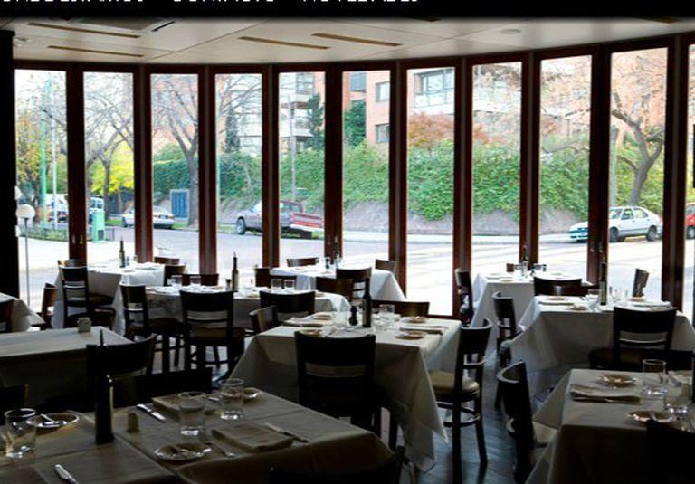 Cerró el restaurante Bruni, en el Bajo Belgrano