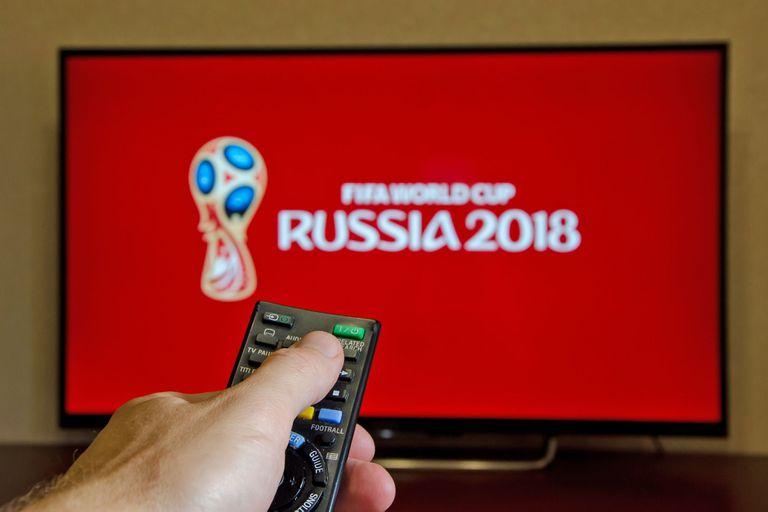 Rusia 2018 se verá en grandes pantallas y con resolución 4K