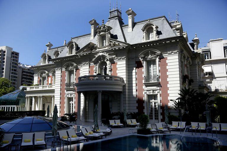Hoteles 5 estrellas: así se preparan para recibir huéspedes post cuarentena