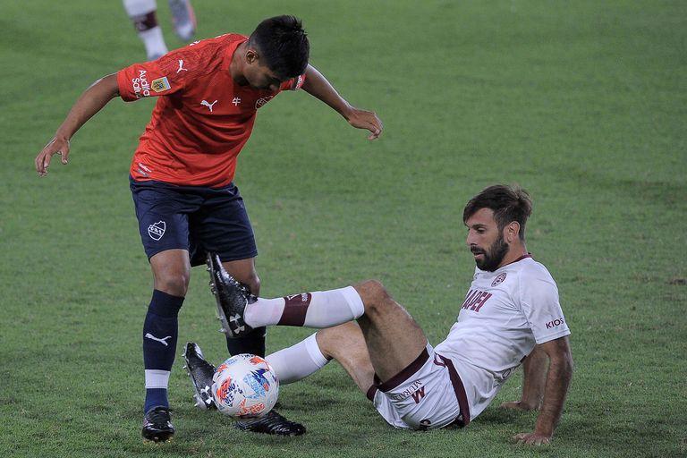 Falcioni cayó en si debut como entrenador de Independiente y deberá trabajar en varios aspectos para poder realizar un buen torneo