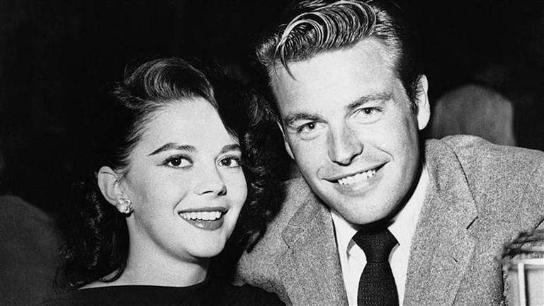 Wood y Wagner se casaron en 1957, y se separaron cinco años más tarde