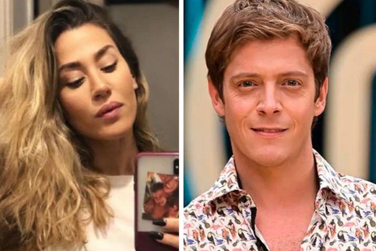 Jimena Barón apoyó a Gastón Dalmau en Twitter de cara a la final de MasterChef Celebrity