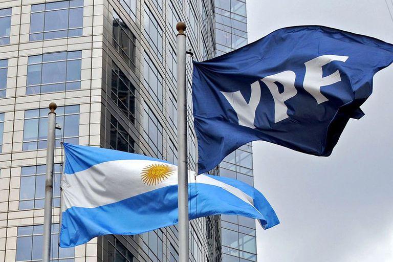 A contramano: las acciones argentinas cayeron 11,8% en Wall Street