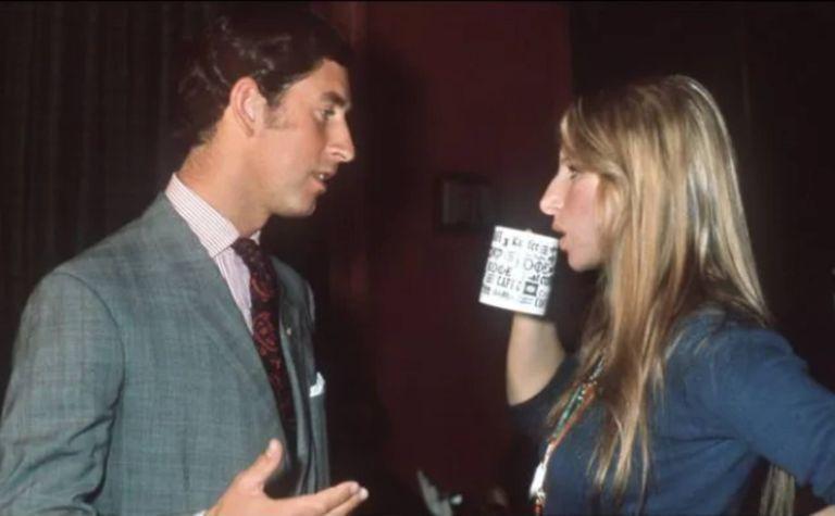 En 1974, cuando se conocieron en Hollywood