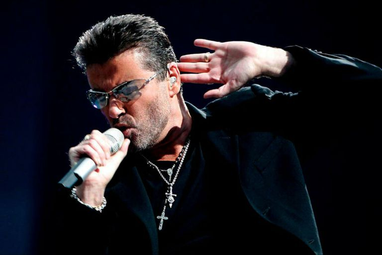 """""""This Is How (We Want You To Get High)"""", canción inédita de George Michael"""