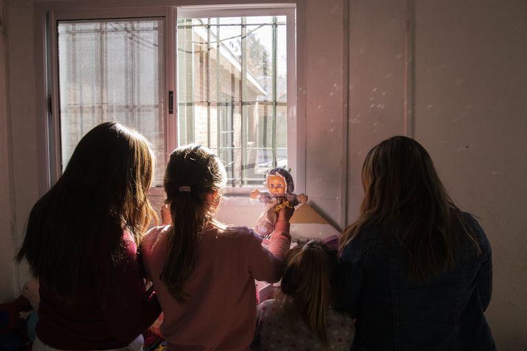 La única posibilidad no es la adopción: ¿Cómo involucrarse con los chicos que esperan una familia?