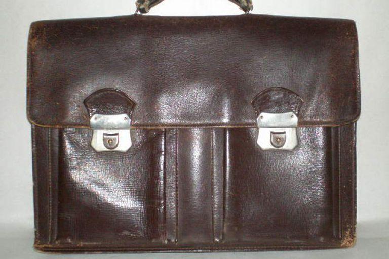 La mochila desplazó el famoso portafolios